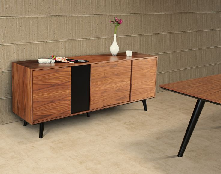WOODSTOCK contemporary sideboard