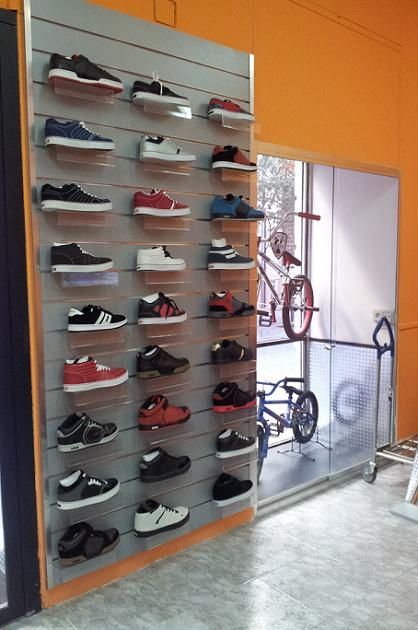 Action Wheels BMX Shop en Madrid: Todo para practicar BMX | DolceCity.com