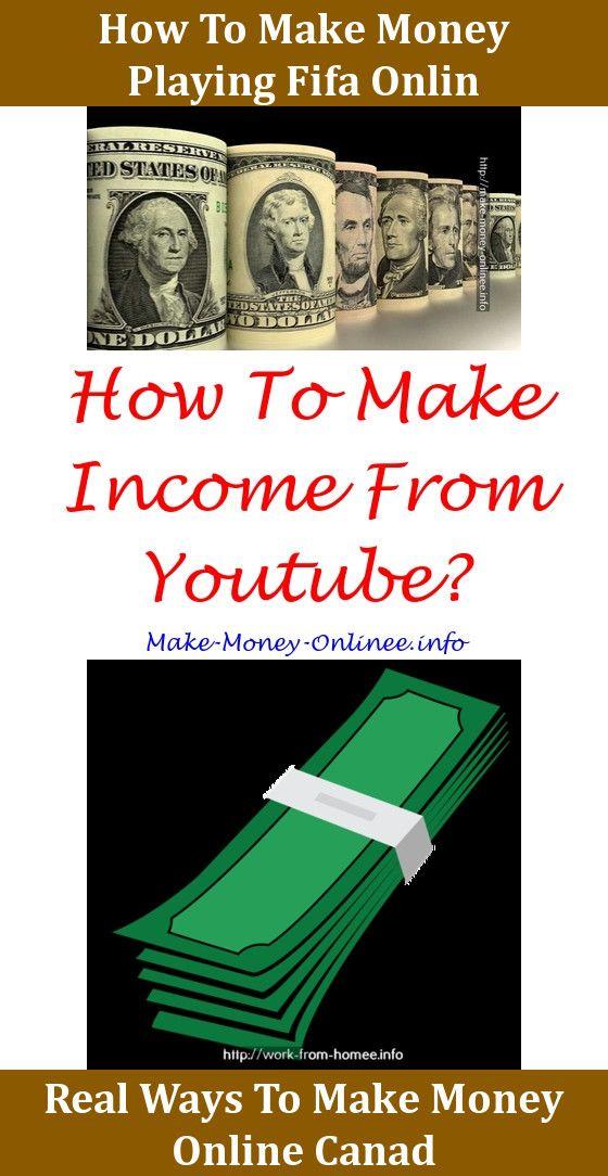 Genuine Ways To Make Money Online Uk Order How Little