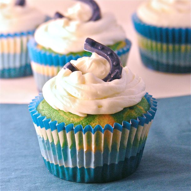 Marble cupcake recipe with cake mix