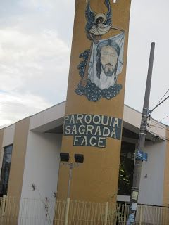 REVISTA JUVENTUDE CAMINHO ABERTO: SEXTA-FEIRA, 19 DE AGOSTO DE 2016 - SANTO DO DIA -...