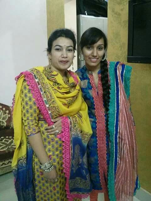 Party#celebration#punjabisuits