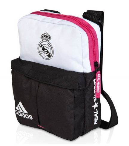 real madrid messenger bag Real Madrid Official Merchandise Available at www.itsmatchday.com