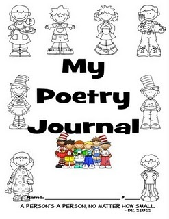 Visit my blog and check out the poetry collection I have for 1st and 2nd Grade.