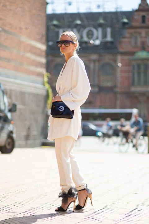 10 outfit equations perfect for summer.