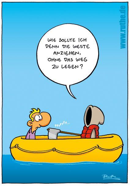 Ruthe.de | Home #hwg #cartoon #RalphRuthe