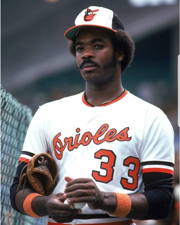 On this day February 24th 1956 Eddie Murray would be born in Los Angeles California. One of the greatest switch hitters of all time would spend his 21 year career with 5 different teams those being the Baltimore Orioles Los Angeles Dodgers New York Mets Cleveland Indians and Anaheim Angels. He would spend 13 of those years with the Orioles(his prime years) and 4 with the Dodgers(the end of his prime). Murray would accumulate all of his accomplishments in that time span earning an AL Rookie…