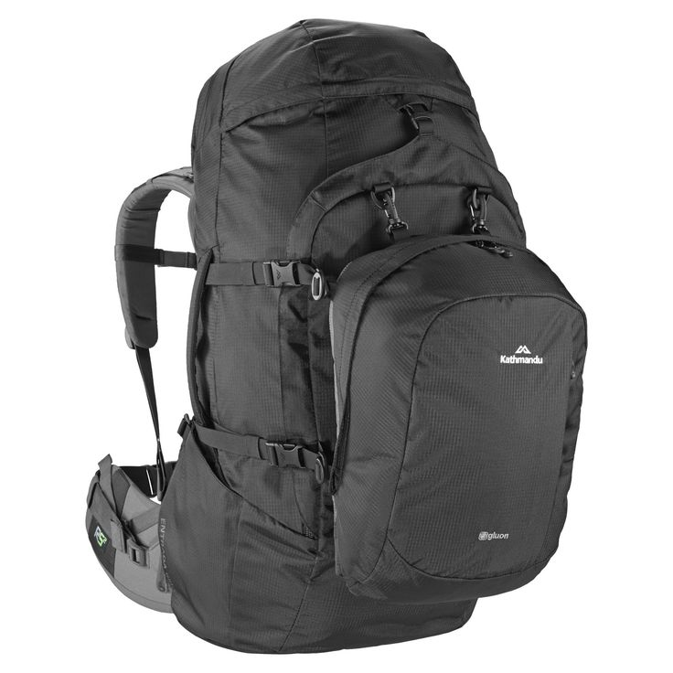 Entrada 65L Backpack v2