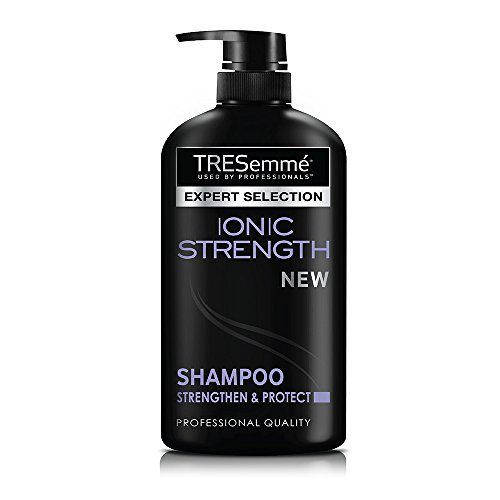 TRESemme Ionic Strength Shampoo 580ml At Rs.268 From Amazon