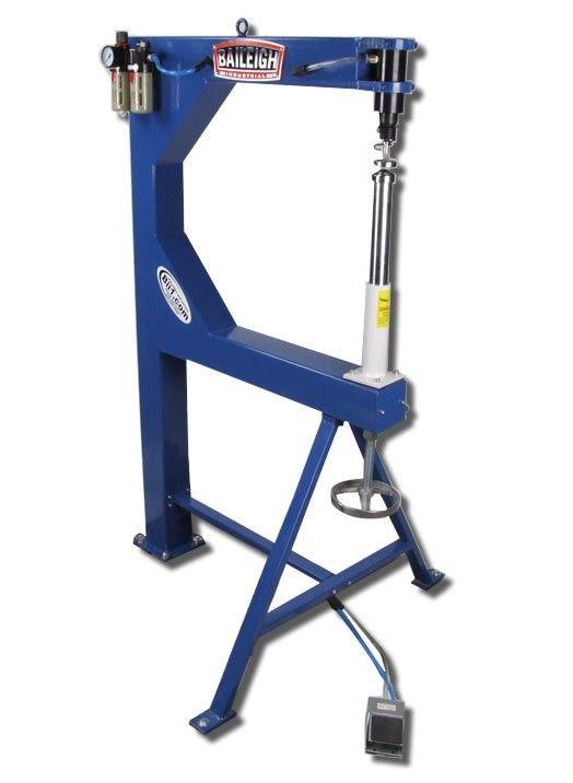 Mile-X Equipment, Inc - Baileigh Industrial PH-24A Planishing Hammer, $660.25 (http://www.mile-x.com/baileigh-industrial-ph-24a-planishing-hammer/)