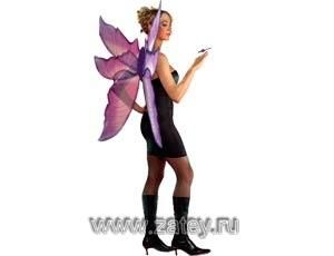 Маскарадные костюмы крылья купить