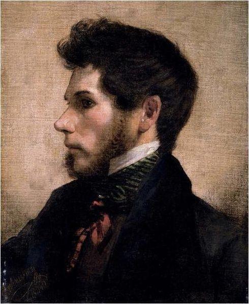 Biography of Friedrich von Amerling