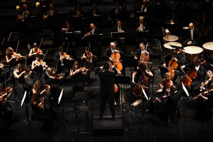 Filarmonica Arturo Toscanini, Jader Bignamini - foto Roberto Ricci