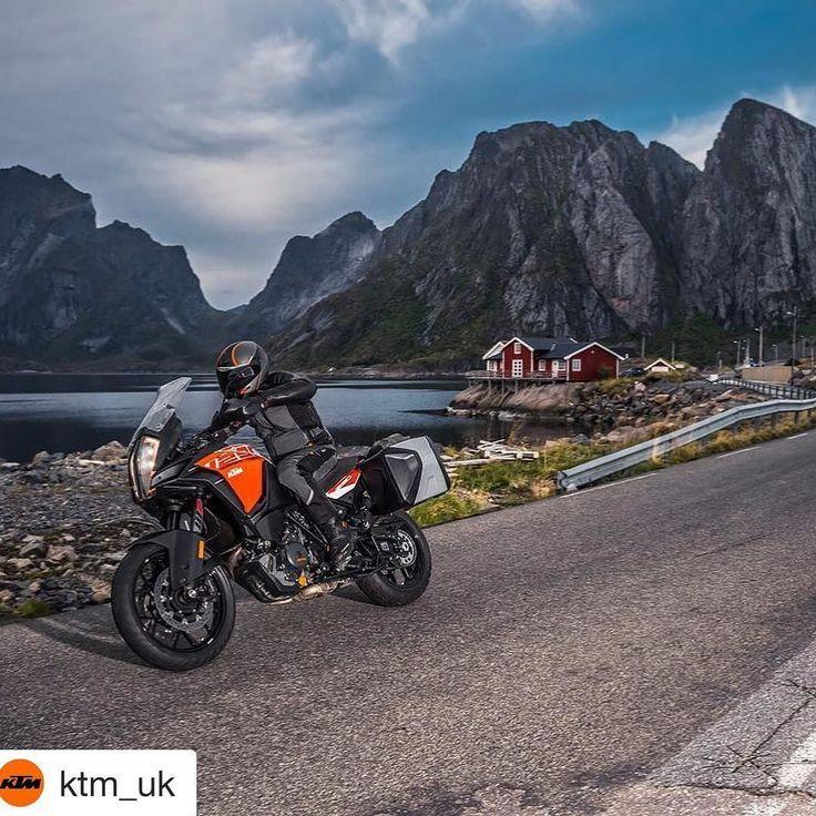 Whos already started planning their next ADVENTURE?  #KTM #Adventure #MYKTM #Mototour #ReadyToRace smcbikes.com 01142525454 http://ift.tt/2gLPw6m