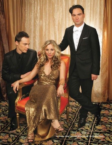 jim parsons and kaley cuoco relationship - Google Search ...