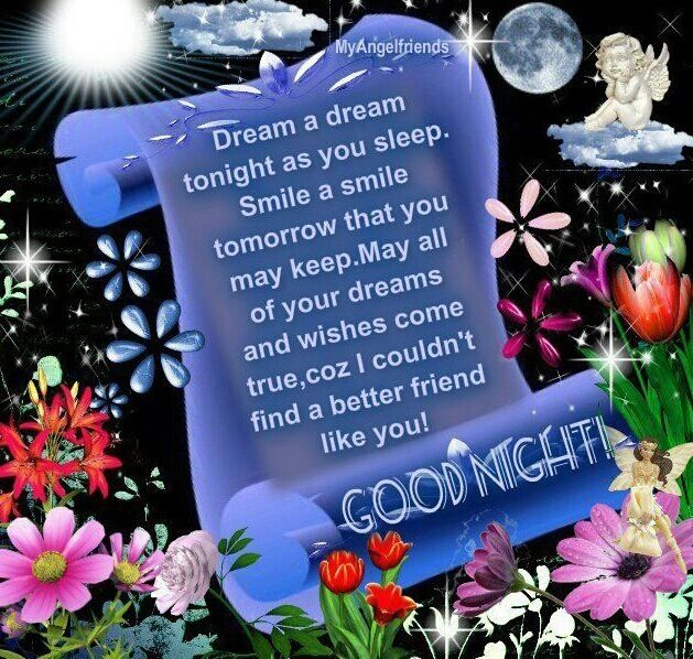 Nice Good Night Quotes With Images: 1000+ Images About GOOD NIGHT! On Pinterest