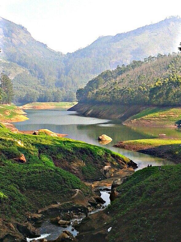Munnar in Munnar, Kerala