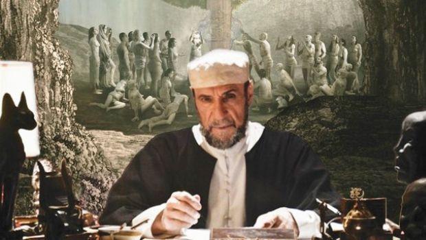 Il mistero di Dante - trailer, locandina e foto del film documentario di Louis Nero