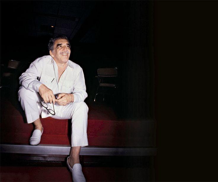 Cuando García Márquez coronaba reinas
