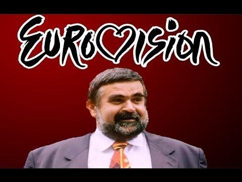 www.studiomebli.com.pl Siara ogląda Eurowizje 2014