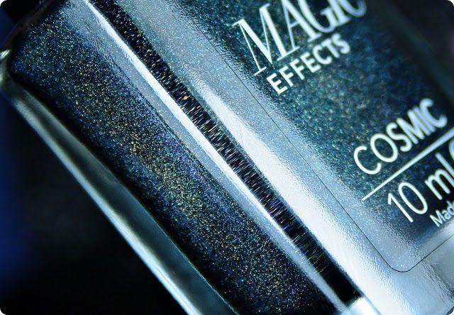 Malý koutek krásy: Avon Magic Effects Cosmic - Eclipse
