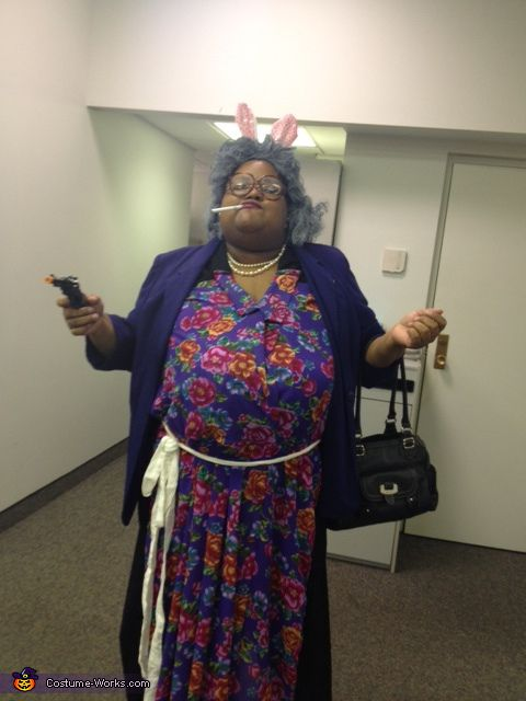Madea - Halloween Costume Contest at Costume-Works.com ...