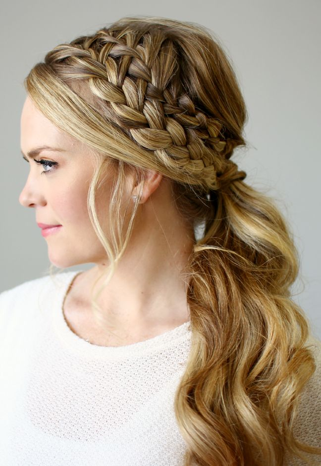 134 Best Cowgirl Hairstyle Ideas Images On Pinterest