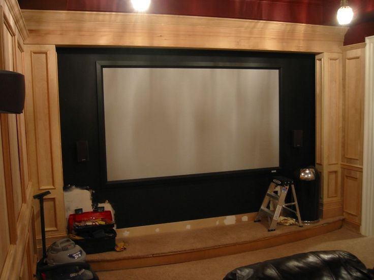 Top 25+ Best Small Home Theaters Ideas On Pinterest | Small Media Rooms, Home  Theater And Small Media Cabinet Part 58