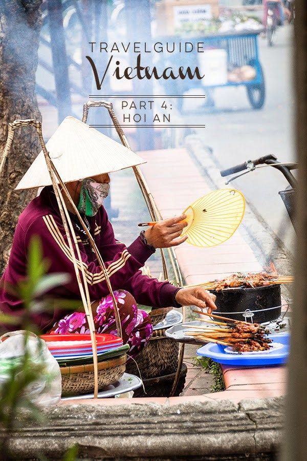 Travelguide Vietnam | Hoi An und My Son | seelenscheichelei.blogspot.de