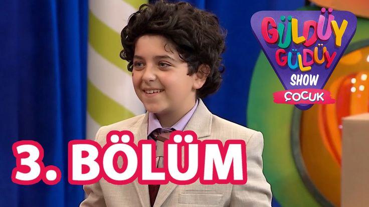 ✿ ❤ Perihan ❤ ✿ KOMEDİ :) Güldüy Güldüy Show Çocuk 3. Bölüm Tek Parça
