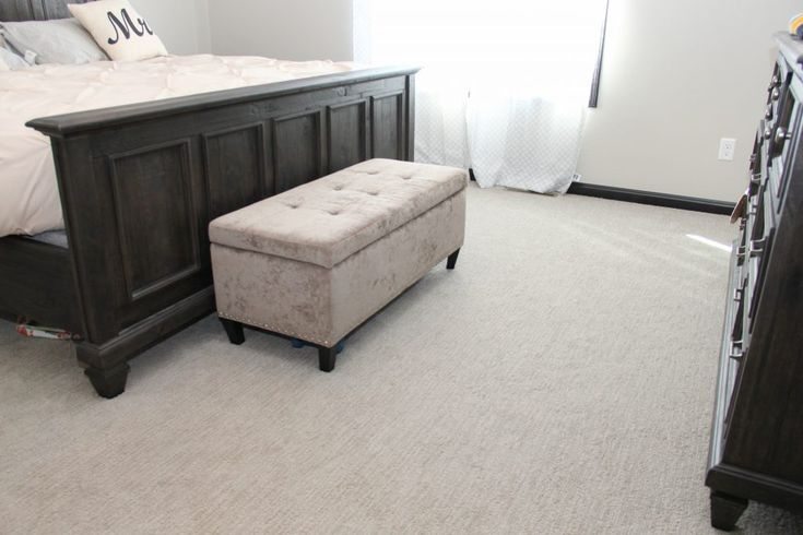 Best Light Gray Bedroom Carpet Carpet Stairs Grey Stair 400 x 300