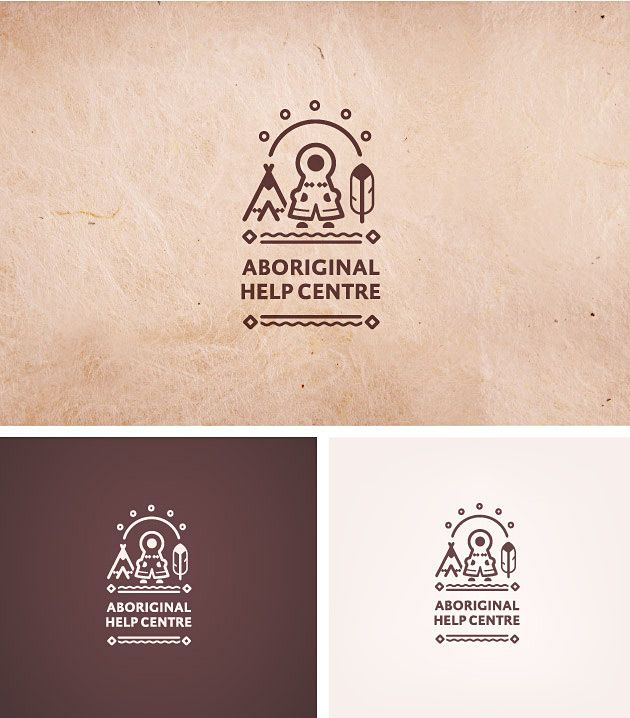 Logo du Centre d'accueil des autochtones