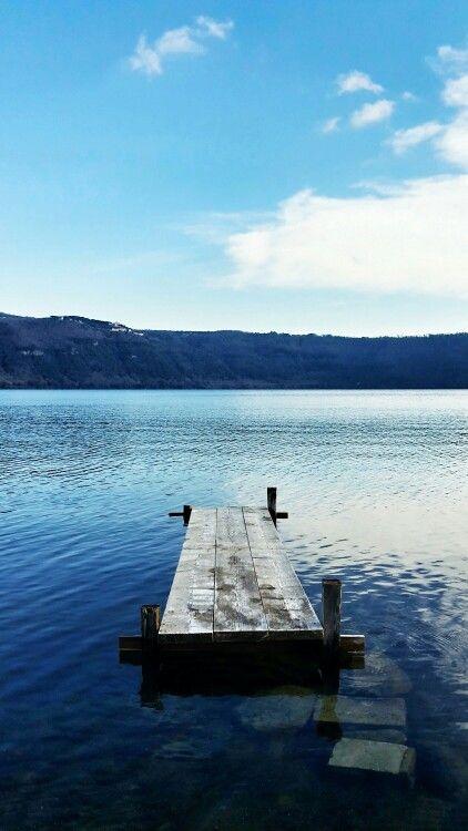 Lago di Albano 2