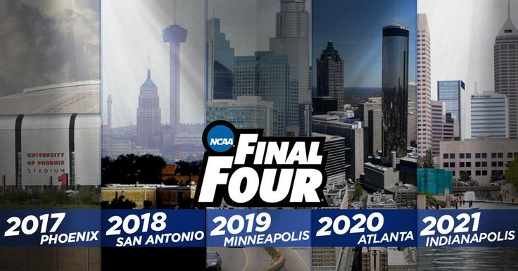 2017 NCAA Final Four   Final Four (@FinalFour)   Twitter