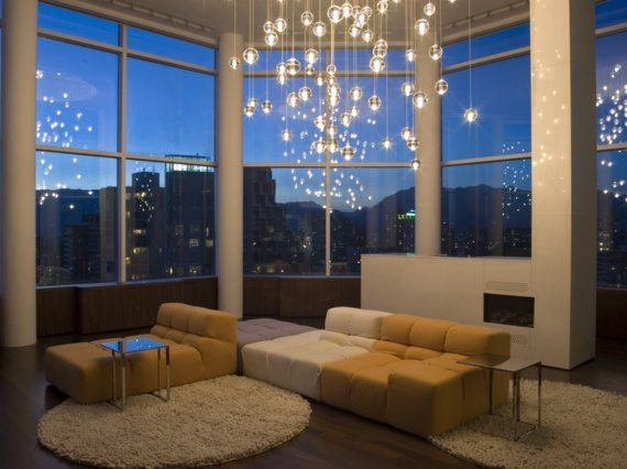 17 Best Images About Lighting On Pinterest | Wall Lamps, Modern