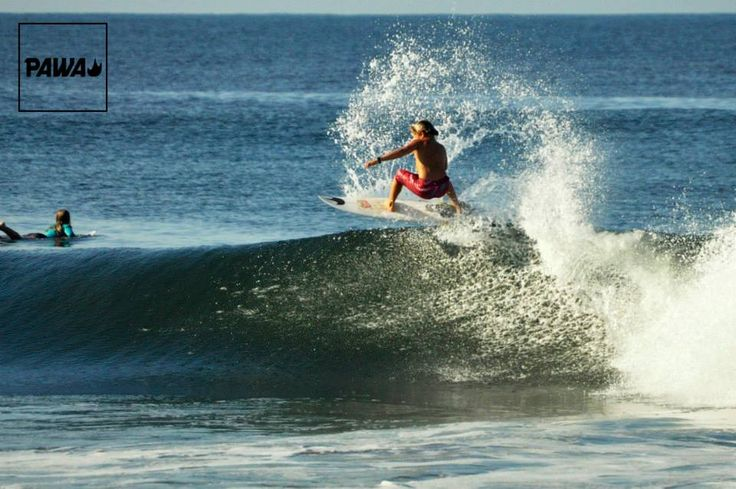 Little Al Cleland shreding at home.....  #pawasurf #pawasurfco #pawa #lostsurfboards #lost #lostsurf