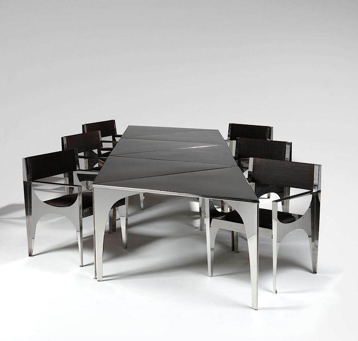 P Hiquily. MöbeldesignEsstischZeitgenössisches ...
