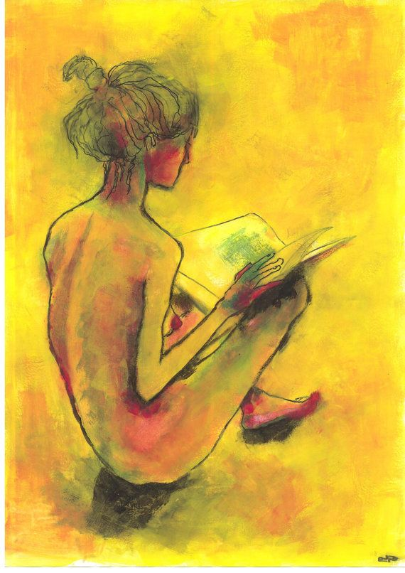 yellow pages 03 by diopap on Etsy, €80.00
