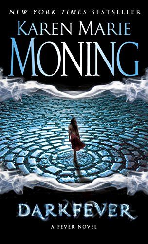 Amazon.com: Darkfever: Fever Series Book 1 eBook: Karen Marie Moning: Books