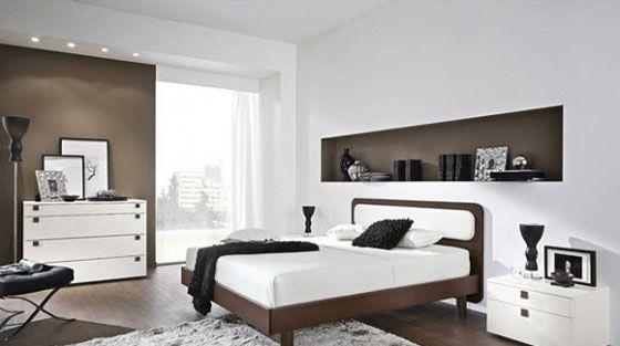 slaapkamer sfeer modern - Google zoeken