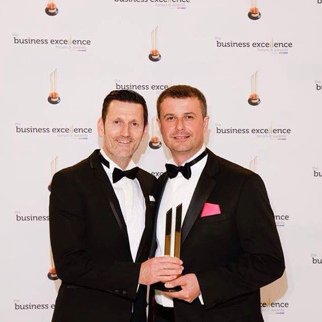 Did you know we won a #businessexcellence award earlier this year for our #customerservice? #business #award #exciting https://instagram.com/bathroomboutiqueltd/
