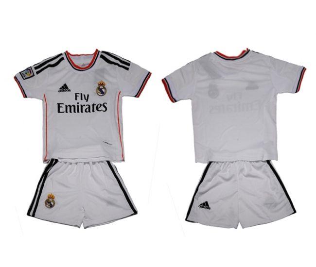 Real Madrid 2013/14 Kit Infantil [311] - €16.87 : Camisetas de futbol baratas online!