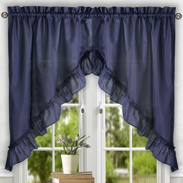 1000 Ideas About Swag Curtains On Pinterest Tropical