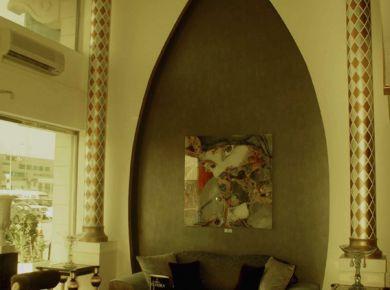 Design Gallery Qatar Designgallery Architect Interiordesign