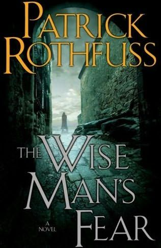 2nd Book after The Name of the Wind. Can't wait until Patrick Rothfuss puts out the 3rd one.: Worth Reading, Man S Fear, Can T Wait, Books Worth, Wise Man S, Booksworth, My