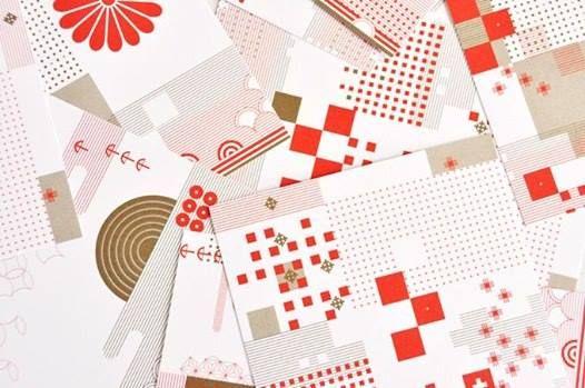 Switzerland - Japan postcards
