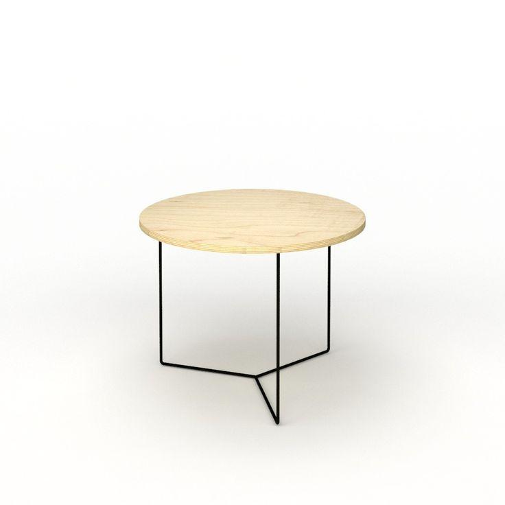 Журнальный столик - С104 - Столы - Мебель
