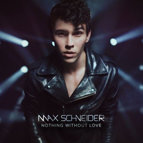 "Max Schneider's ""Nothing Without Love"" Contest  http://btscelebs.com/2013/05/17/max-schneiders-nothing-without-love-contest/"
