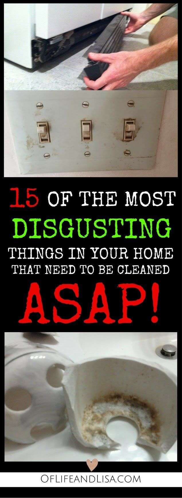 DIY Home Inspection Checklist to Become Your Own Home ...