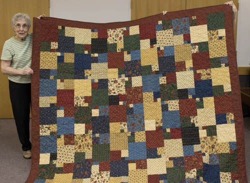North Star Quilt Guild News